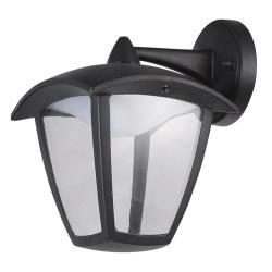 2x LED Außenleuchte Wandleuchte Wandlampe Flurlampe Badleuchte Beleuchtung