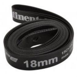 2x Continental 28 Zoll Fahrrad Felgenband 18mm Easy Tape Rim Tape bis 15 bar