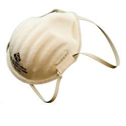 10 x Feinstaubmaske Halbmaske Staubschutzmaske Atemschutzmaske Staubmaske