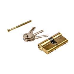 Profilzylinder 30/30 Schließzylinder Türzylinder Zylinderschloss 3 Schlüssel