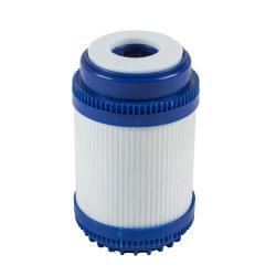 """Wasserfilter 5"""" Karbon Aktivkohle Block Kalk Chlor Filter Kartusche Osmose"""