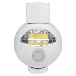 LED Nachtlicht Mit Bewegungsmelder Nachtlampe Lampe Wand Leuchte Sensor 90lm,EMOS,P3311, 8592920080153