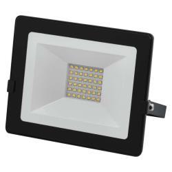 30W LED Flutlicht Fluter Strahler Außen Scheinwerfer IP65,EMOS,ZS2231, 8592920039281