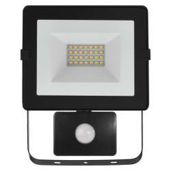 20W LED Flutlicht Bewegungsmelder Fluter Strahler Sensor Außen Scheinwerfer IP54