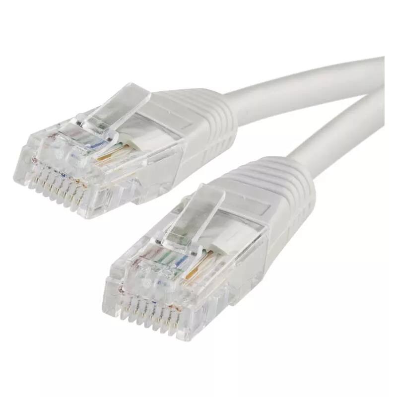 1m Patchkabel RJ45 Netzwerkkabel LAN Kabel Ethernet Cat5E,EMOS,S9122, 8595025385482