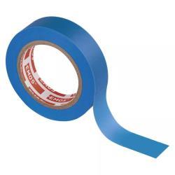 Rolle Blau Elektriker Klebeband PVC Isolierband Isoband - 15mm x 10m,EMOS,F61514, 8595025313249