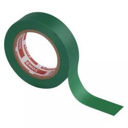 Rolle Grün Elektriker Klebeband PVC Isolierband Isoband - 15mm x 10m