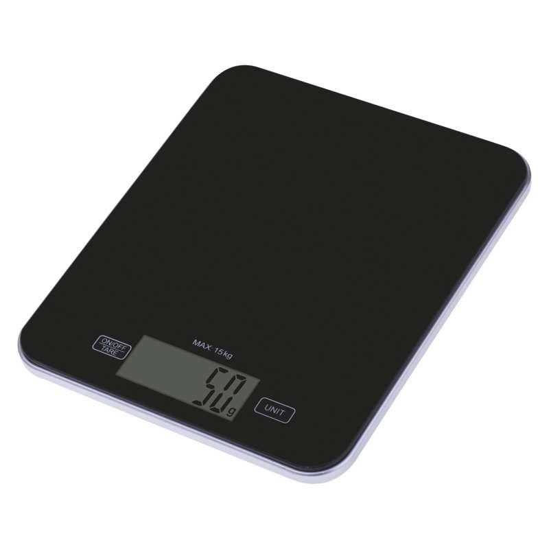 Digitale Küchenwaage bis 15kg Haushaltswaage Tischwaage Briefwaage Grammwaage,EMOS,EV022, 8592920044667