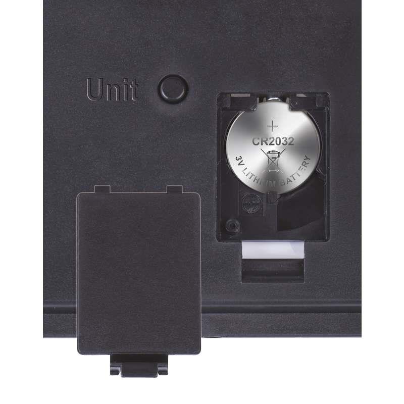 Waage Digital Personenwaage Körperwaage Badwaage LCD Display Glas 180kg,EMOS,EV105, 8592920006962