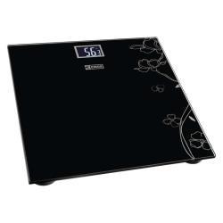 Waage Digital Personenwaage Körperwaage Badwaage LCD Display Glas 180kg,EMOS,EV106, 8592920026861