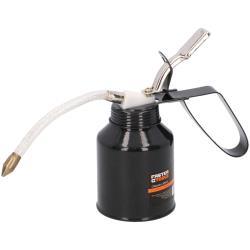 Ölkanne 300ml Ölspritzkanne Ölspritze Ölspritzkännchen mit flexiblem Schlauch