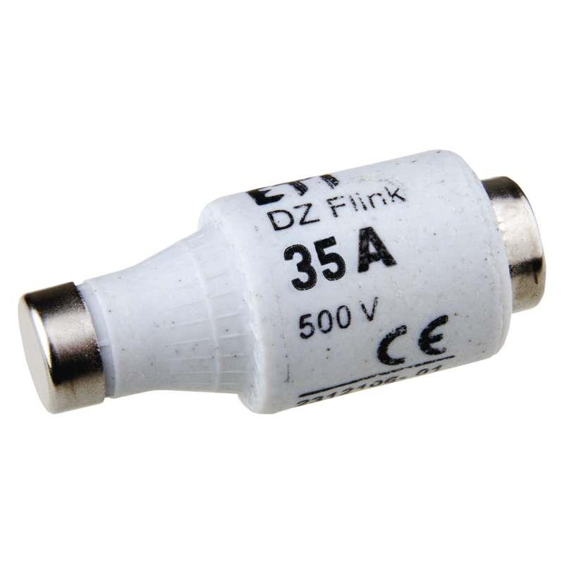 5x Schmelzsicherung 35A Sicherungseinsätze DIII Niederspannungssicherung,ETI,002313101, 0685293811528