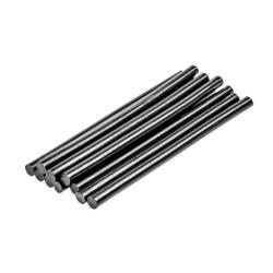 10 x schwarze Klebesticks Heißkleber Klebepatronen Ø 11 mm x 200 mm lang