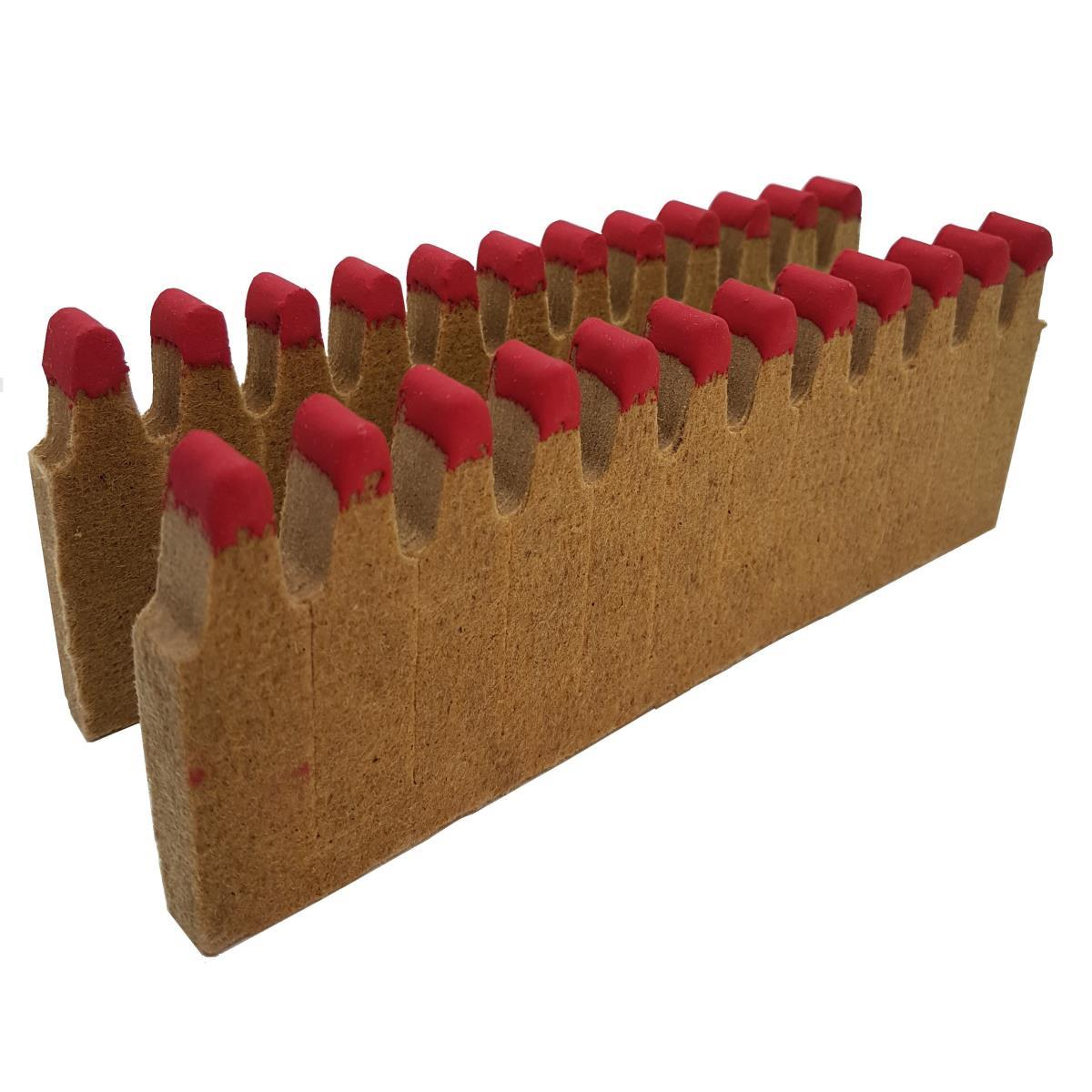 576 x Ofenanzünder Kaminanzünder Kohleanzünder Holzanzünder Grillanzünder ,KM Zündholz International,0000276, 0685293815014