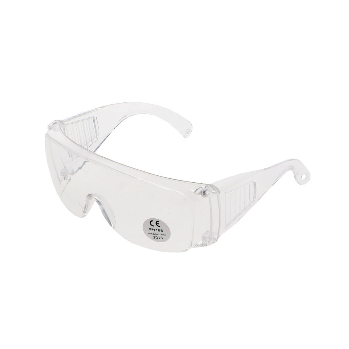 Schutzbrille Laborschutzbrille Sicherheitsbrille Arbeitsschutzbrille Brille ,Protect,6773, 5907078967738