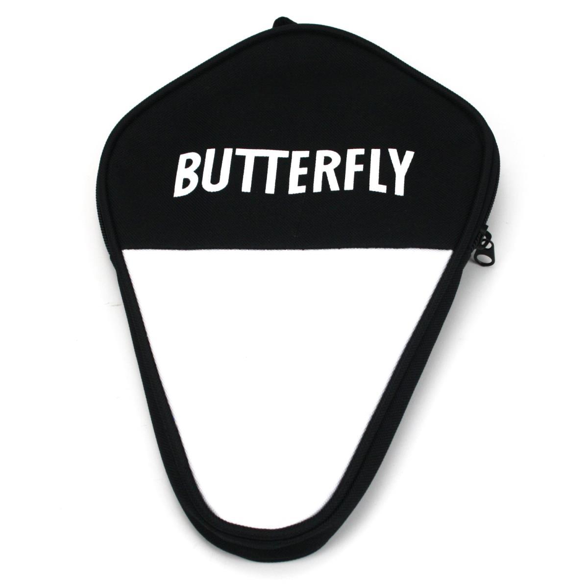 Butterfly Cell 85112 Tischtennishülle Profi Schlägerhülle Tischtennis TT Hülle,Butterfly,000051368884, 4001078851125