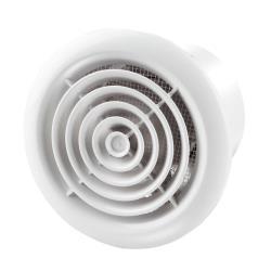 Kanal Rohrventilator Ø 100 mm Rohreinschub Abluft Lüfter Ventilator Kanallüfter,Haushalt,000051362849, 4772013120865