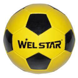 Fußball Ball Kinder Ball Größe 3 Spielball Trainingsball Training,Welstar,000051235036, 4772013042266
