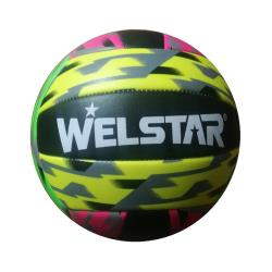 Welstar Volleyball Gr. 5 Schulball Spielball Trainingsvolleyball Trainingsball,Welstar,000051350944, 4772013105312