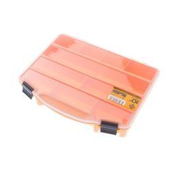 Sortimentskasten Sortimentsbox Sortierkasten Schraubenbox Box 10 Fächer,Forte,000051144705, 4770364044304