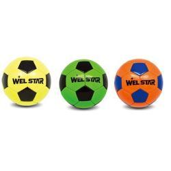 Fußball Ball Kinder Ball Größe 1 Spielball Trainingsball Training Farbe Sortiert