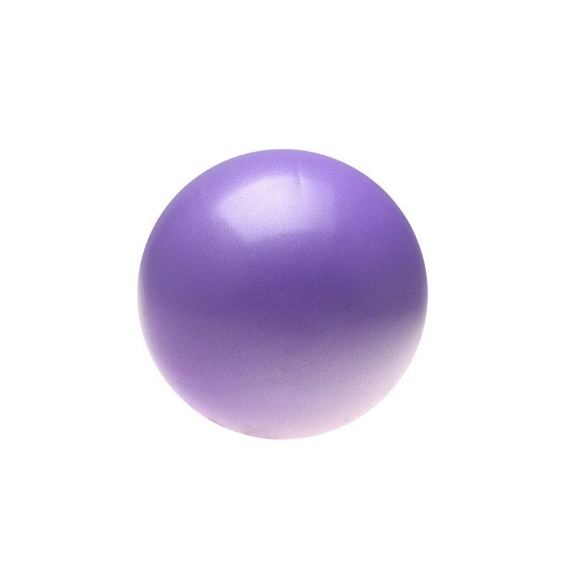 Mini Gymnastikball Ø 25 cm Fitnessball Sitzball Sportball Pilates Sportball Yoga,VirosPro,LS3225, 4770364142888
