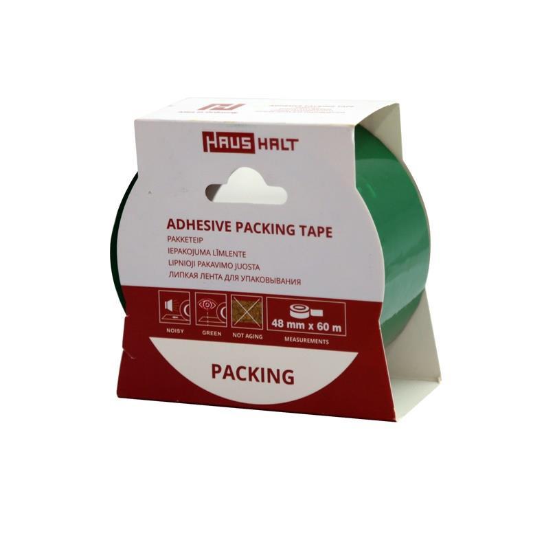 Packband 60 m x 48 mm  Klebeband Paketband Verpackungsband Band Paketklebeband,Haushalt,000051319747, 4772013049661