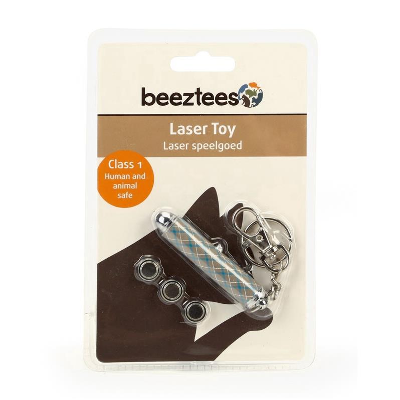 Katzen Jagd Spielzeug Laser Pointer Katzenspielzeug Laserpointer Laserstrahl,Beeztees,0440475, 8712695116233