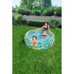 Planschbecken Kinder Pool Gartenpool Aufstellpool Swimming Pool Schwimmbad
