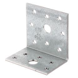 Winkelverbinder 40x60x60mm verzinkt, GAH 334369,GAH Alberts,334369, 4004338334369