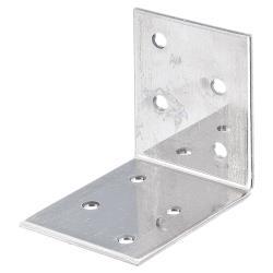 Winkelverbinder 50x50x40mm Edelstahl, GAH 335205,GAH Alberts,335205, 4004338335205