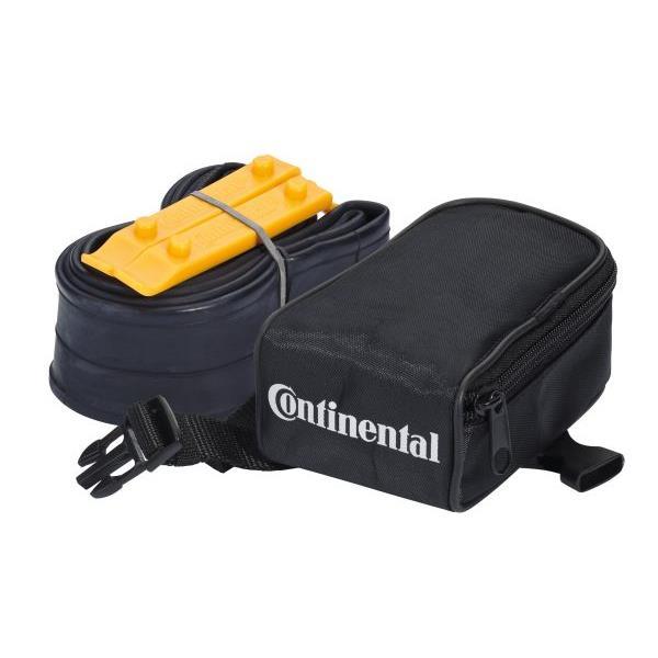 """Continental Schlauchtasche mit MTB 29"""" Schlauch SV42 und 2 Reifenheber,Continental,101026, 4024066653112"""