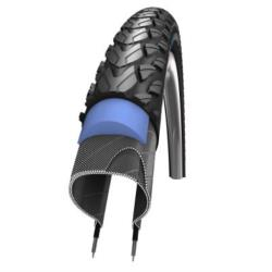 "Schwalbe Reifen Marathon Plus Tour 37-622 mm 28 x 1.40""  Performance Smartguard"