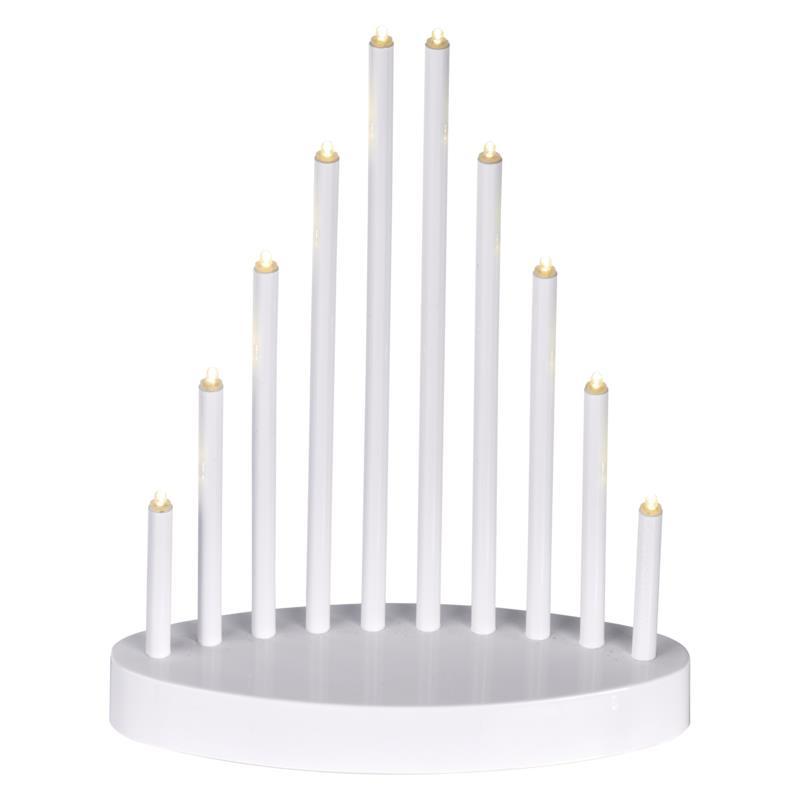 LED Kerzenständer Weihnachtsbeleuchtung Weihnachtsschmuck Leuchter Kerzen,Emos,ZY2107, 8592920060896