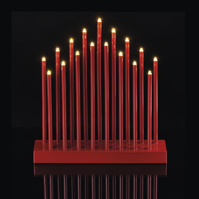 LED Kerzenständer Weihnachtsbeleuchtung Weihnachtsschmuck Leuchter Kerzen,Emos,ZY2109, 8592920060919