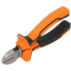 Handwerker Elektriker Seitenschneider Kabelschneider 160 mm gerade