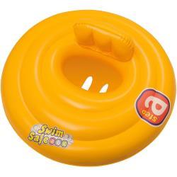 Baby Schwimmsitz Schwimmreifen Schwimmring Schwimmhilfe 0-1 Jahre