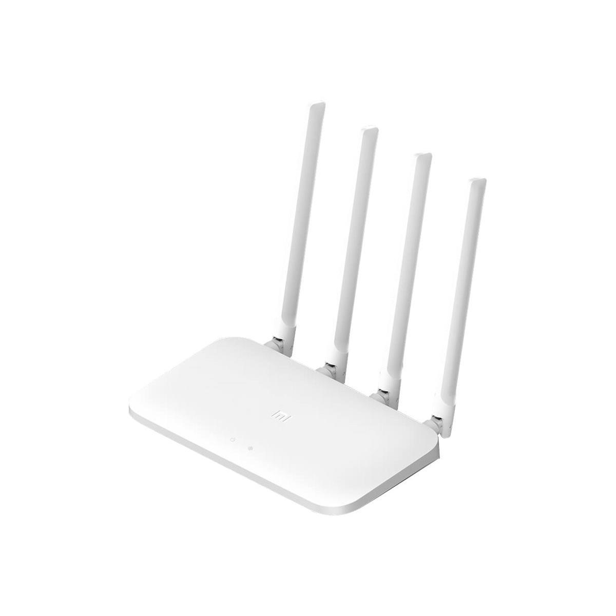 Xiaomi Mi Router 4A AC1200 WLAN Router Dual Band 2.4GHz und 5 GHz WiFi,Xiaomi ,DVB4230GL, 6970244525536
