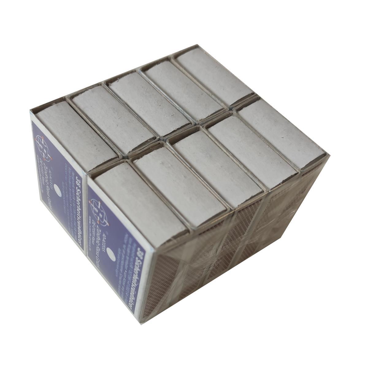 3800 Stück Streichhölzer 100 Schachteln Zündhölzer Zündholzschachtel,KM Zündholz International ,0000082, 0685293813843