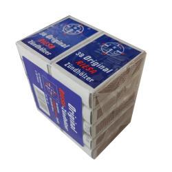 3800 Stück Streichhölzer 100 Schachteln Zündhölzer Zündholzschachtel