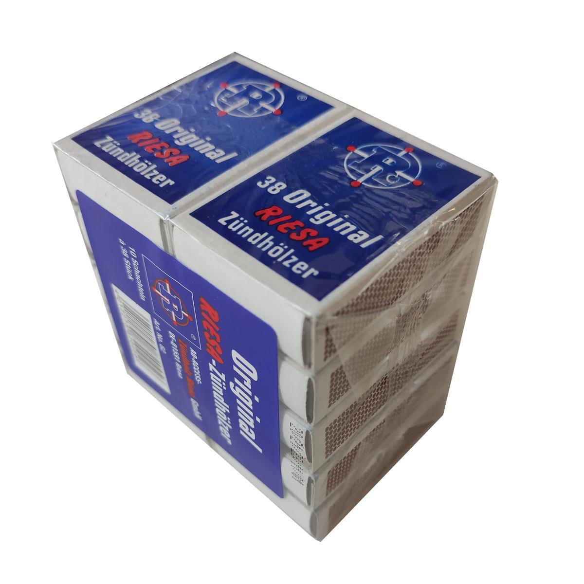 300 Schachteln Streichhölzer, Zündhölzer, Zündholzschachtel,KM Zündholz International ,0000082, 0685293813874