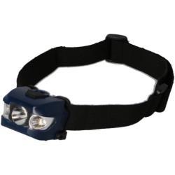 Stirnlampe Kopflampe Camping Outdor LED Angeln Sport Joggen Fahrrad