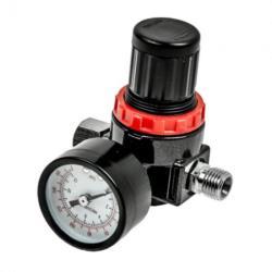 Druckluft Druckminderer Pneumatik Regler Luftdruck