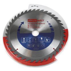 Sägeblatt 250mm Kreissägeblatt für Holz, 40 Zähne, Innen 30-20mm