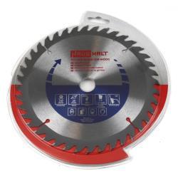 Sägeblatt 180mm Kreissägeblatt für Holz, 40 Zähne, Innen 20-16mm