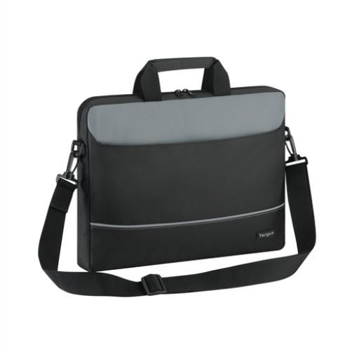 Intellect Topload Case Laptop Taschen 15.6 Zoll Notebooktasche Aktentasche,Targus,TBT238EU, 5051794009309
