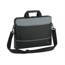 Intellect Topload Case Laptop Taschen 15.6 Zoll Notebooktasche Aktentasche