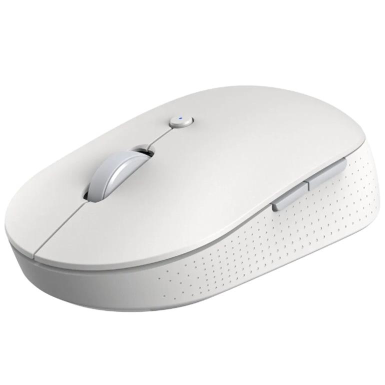 Mi Dual Mode Wireless USB Kabellose Maus Silent Edition Computermaus Funkmaus PC,Xiaomi ,X-HLK4040GL, 6934177715440