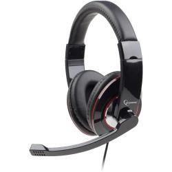 Gembird Headset USB Stereo Gaming Kopfhörer mit Mikrofon