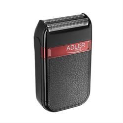 Adler Elektrorasierer Wasserdicht IPX4 Rasierer Bartschneider Rasierapparat